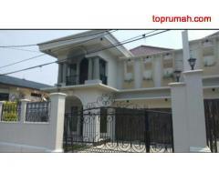 Rumah Mewah Siap Huni Jatipadang Pasar Minggu Jakarta Selatan