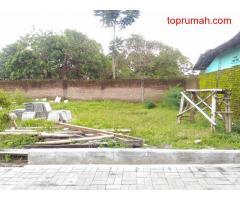 Tanah Kavling Murah Purwomartani Kalasan Dekat Jogja Bay Maguwoharjo