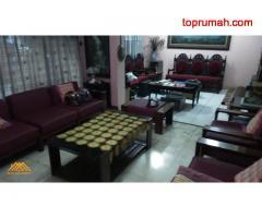 Dijual rumah kawasan C1 Rawamangun Jakarta Timur