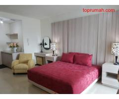 1BR FURNISH CONDO GREENBAY PLUIT ALL IN