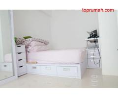 Jual apartemen grenbay pluit 2BR FURNISH ALL IN