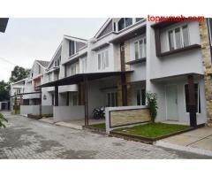 Rumah Cantik Dalam Cluster Cipayung Jakarta Timur