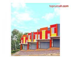 Ruko Murah Area Semarang
