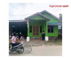 Dijual rumah di daerah handil bakti barito kuala