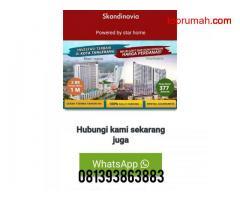 Apartment Fully Furnish di Tangerang