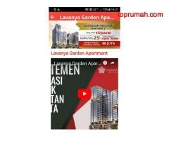 Apartment di Selatan Jakarta