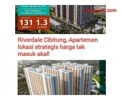 Apartment murah lokasi Cibitung Cikarang