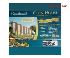 Open House Blukid Residence 3