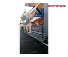 Dijual rumah strategis, pondok kelapa, Jakarta timur