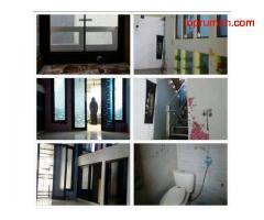 Rumah 3 lantai murah meriah