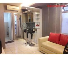Disewakan apartemen greenbay tipe 2 BR fullyfurnished dengan harga terbaik