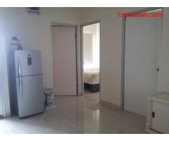 Disewakan apartemen greenbay termurah tipe 3 BR fully furnished