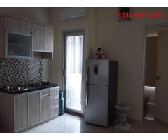 Sewa murah apartemen Greenbay 3BR FF