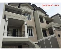 Rumah mewah cantik strategis Mampang Jakarta