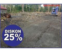 Kapling Murah, Bandara NYIA, PANGKAS 25%