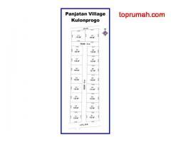 Kapling Panjatan Village, DISKON 25%