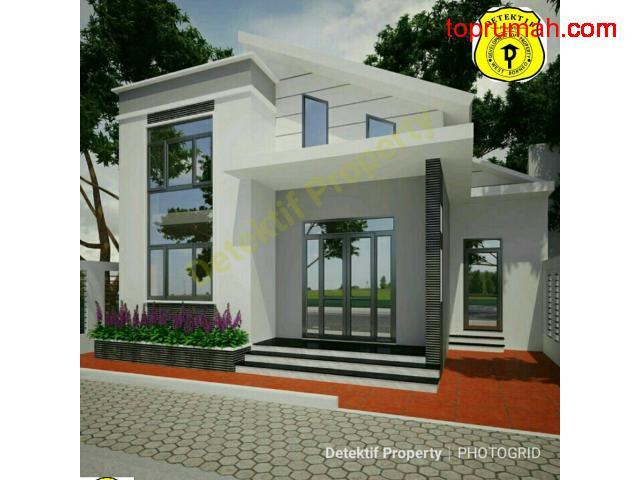 Rumah Mewah type 100 Jl. Perdana Pontianak Pontianak Kota ...