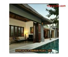 Komplek Luxury Villa Mahagiri Pecatu - Bali