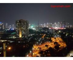 Permata Senayan Apartemen the best in town