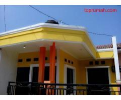 Dijual cepat rumah di Jl.Puri Cipageran Indah 2 blok E3 no 67
