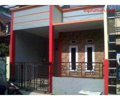 Dijual Rumah Siap Huni Modern di Sektor Pondok Ungu Permai