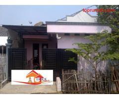 Dijual Rumah Minimalis Di Perumahan Wahana Harapan