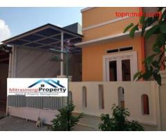 Dijual Rumah Full Renovasi Harga Nego di Sektor V Grand PUP Bekasi