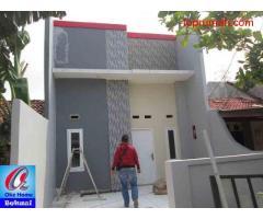 Dijual Rumah Strategis di Pondok Ungu Permai Bekasi (Puri Harapan)