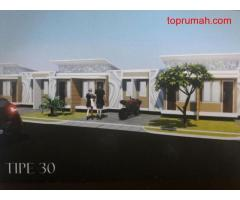 Dijual Rumah murah 200 juta Setu Bekasi