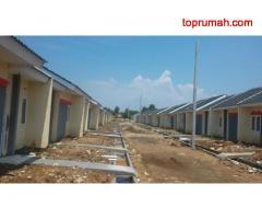 Dijual Rumah Subsidi Rumah Baru Harga Miring di Villa Kencana Cikarang