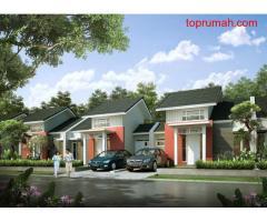Dijual Rumah Tipe DAHLIA 42/120 Citra Indah City ID:160420