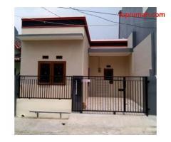 Dijual Rumah Bagus Graha Persada Area Pondok Ungu Permai, Harga Nego
