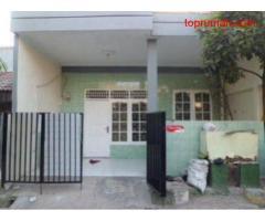 Dijual Rumah tingkat harga memikat di Pondok Ungu Permai