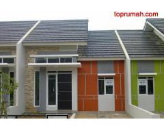 Jual Rumah Minimalis dekat Stasiun Bekasi