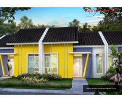 Dijual Rumah Subsidi Lokasi strategis DP hanya 2 juta dilalui angkot