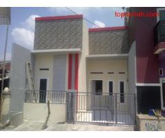 Dijual Rumah Minimalis Bagus Harga Murah FULL RENOV di Pondok Ungu Permai