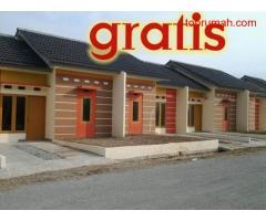 Dijual rumah murah bekasi 081297797822
