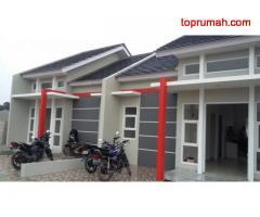 Dijual Rumah Cluster D'Green Biduri Setu Bekasi Promo DP MURAH