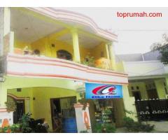Dijual Rumah Strategis Bekasi Pondok Ungu Permai + Kios