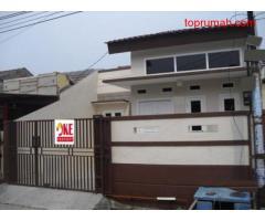 Dijual Rumah Oke di Pondok Ungu Permai