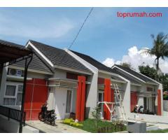 DiJual Rumah Murah di Tambun free KPR dan BPHTB