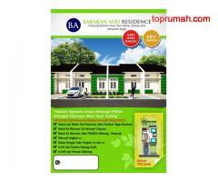 Dijual Perumahan baru Launching di Tajurhalang - Babakan Asri Residence