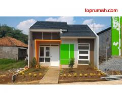 Dijual rumah subsidi di cileungsi Bogor