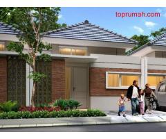 Rumah Dijual di Parung Bogor 2014 Dalam Perumahan Elit