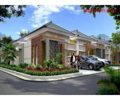Dijual Rumah Murah di Parung Bogor Cocok Untuk Keluarga Baru