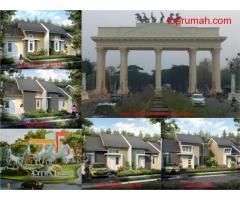 Dijual Rumah Murah Ciputra Group Fasilitas Mewah