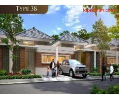 Dijual Rumah Dijual Murah Parung Daerah Bogor Dalam Perumahan Untuk Investasi