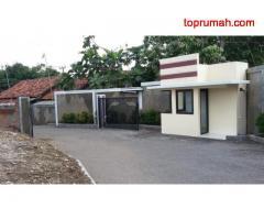 Dijual Rumah Cluster Di Golden Ciomas Dekat Stasiun Bogor