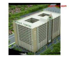 Jual 1 kamar apartemen emerald tower bandung