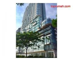 apartemen mewah harga terjangkau dengan lokasi strategis di tangerang